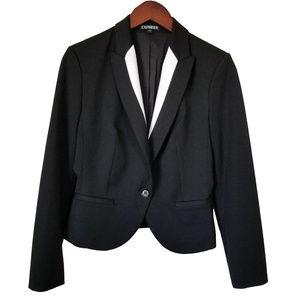 Express Women's Size 8 Blazer Dress Jacket